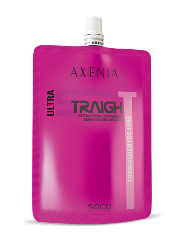 AXENIA ULTRASTRAIGHT