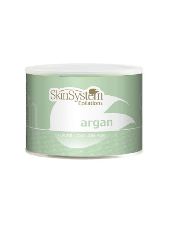SkinSystem Limenka zelena