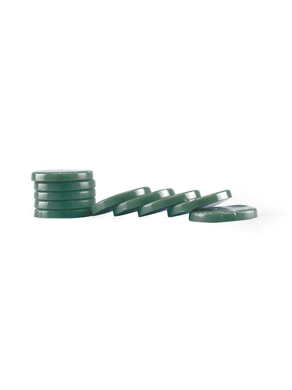 SkinSystem Vosak u pločicama Zelene