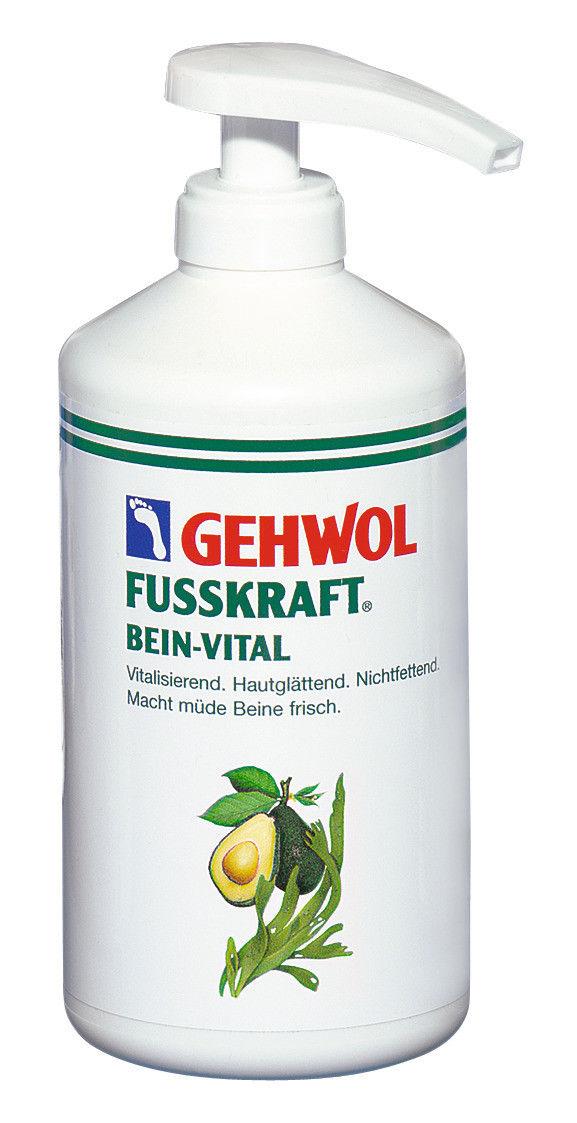 GEHWOL VITAL KREMA 500ml